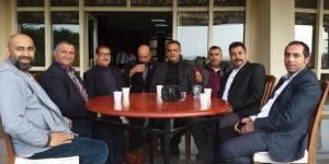 """""""Romanlar AK Parti'yi Destekleyecek"""""""