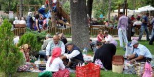 Piknik Sezonu Başladı