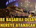 DARBE BAŞARILI OLSA TÜRKİYE'Yİ KİMLER YÖNETECEKTİ