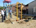 Turgutalpköyü Meydan Ve Oyun Parkına Kavuşuyor