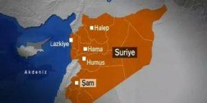 Ve İdlib Operasyonu Başladı