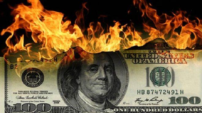 Vize Gerginliği Dolar'ın Ateşini Çıkardı