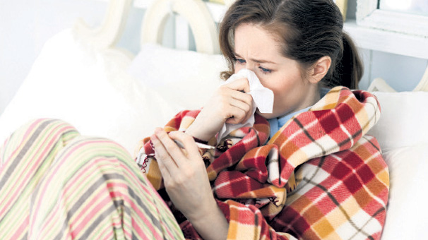 Grip Bir Hastalıkmı ? Yoksa Şifamı?