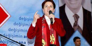 Meral Akşener'in Partisinin Adı Belli Oldu