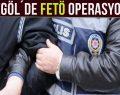 İnegöl'de Fetö Operasyonu