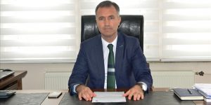 İnegöl'ün Yeni Belediye Başkanı..