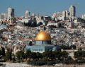 Türkiye Kudüs'e Sahip Çıkıyor