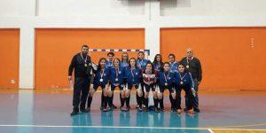 İnegöl Spor Lisesi Türkiye Finallerinde