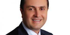 Hakan Özdemir Ekonomi Bakanına Taleplerini İletti