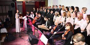 Kent Müzesinin Kuruluşuna Özel Konser
