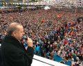 Erdoğan'dan Bursa Teşkilatına Büyük Övgü