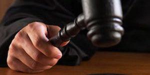Mahkeme Ceza Yağdırdı
