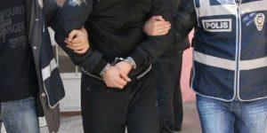 İnegöl'de İki Polise Fetö Gözaltısı