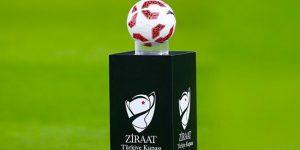 Ziraat Türkiye Kupası Finali Diyarbakır'da Oynanacak