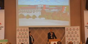 Bahçeşehir Koleji Lansman Toplantısını Gerçekleştirdi