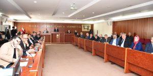 Mart Ayı Meclis Toplantısı Gerçekleştirildi