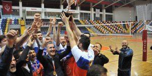 Şampiyon İnegöl Belediyesi