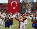 Türkiye'de 23 Nisan Coşkusu Yaşanıyor
