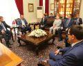 Bursa-Rusya işbirliği ziyareti
