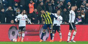 Fenerbahçe – Beşiktaş Maçı Tatil Edildi