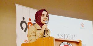 Sosyal Hizmetlerden Öğrencilere Eğitim Semineri