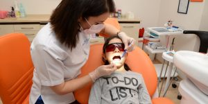 Çocuklardaki Çürük Dişleri İhmal Etmeyin
