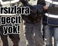 İnegöl Polisinden Hırsızlara Başarılı Operasyon