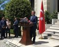 Abdullah Gül : Geniş Mutabakat Oluşmadı Aday Değilim