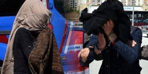 Kocasını Döverek Öldüren Kadın Gözaltında