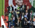 Bursaspor Kongresinde Kavga Çıktı