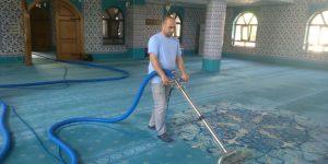 Camilerimiz Ramazan'a Hazırlanıyor