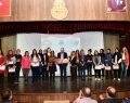 Genç Suareler Ödüllerini Aldı