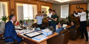 İnegöl Belediyesi Ramazan Ayına Hazır