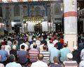 Hafız İsmail Kaya, Toki Hz. Ali Cami Cemaatiyle Buluştu