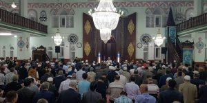 Kur-an'ı Kerim Ziyafeti Devam Ediyor