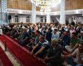 Hafız Habib Deveci Alanyurt Uludağ Cami Cemaatiyle Buluştu
