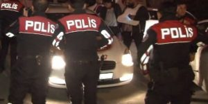 İnegöl Polisi Firari Zanlıyı Yakaladı