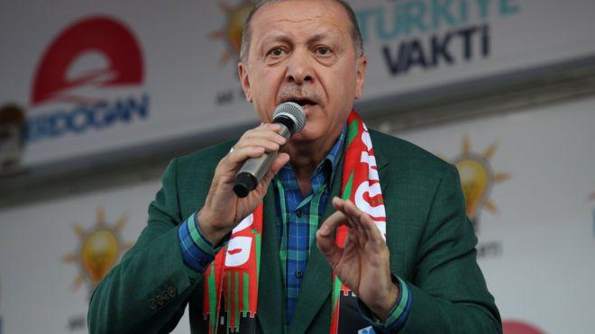 Erdoğan'dan İdam Çıkışı
