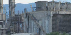 Sunta Fabrikasındaki Hırsızlık Ölümle Bitti