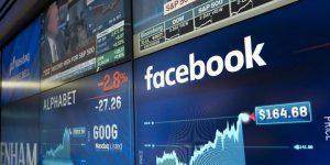 Facebook Hisseleri Rekor Kırıyor