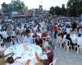 Ramazanın huzuru Kestel'i sardı