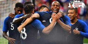 Dünya Kupasının En Pahalı Takımı Fransa