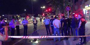 Seyir Halindaki Araçtan Düşen Genç Ağır Yaralandı
