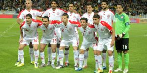 Tunus'lu Futbolcuların Oruç Açma Taktiği