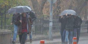 Bayram Yağmur'un Gölgesinde Kaldı