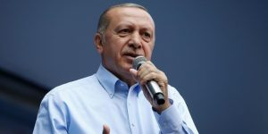 Erdoğan ; Türkiye'deki Tek Adam Sensin Bay Kemal