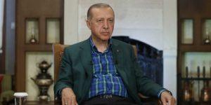 Erdoğan'dan Suruç Açıklaması ; Pkk'lılar Yaptı