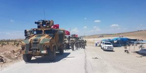 Türk Askeri Menbiçte