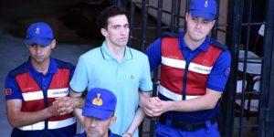 Yunan Askerlerin Tahliye Talebi Reddedildi