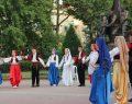 Altın Karagöz Coşkusu İnegöl'ü De Sardı